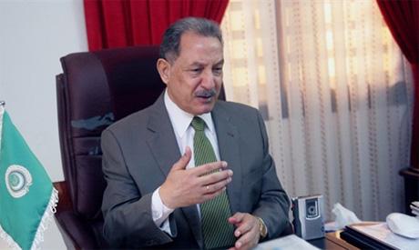 Ambassador Salah Halima
