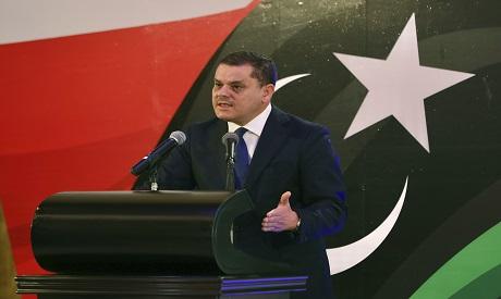 Libyan PM