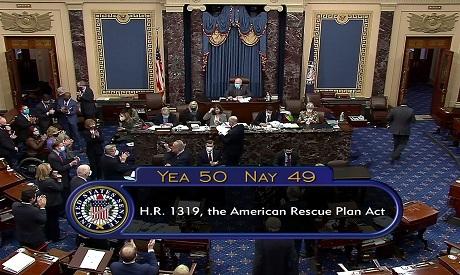 Senate passes Biden