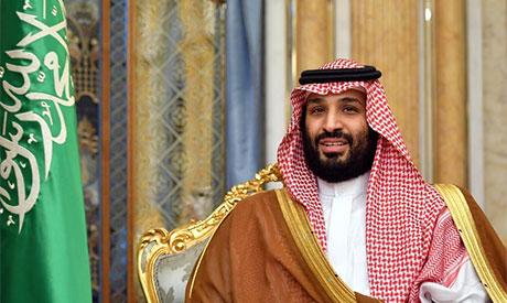 Saudi Crown Prince Mohammed bin Salman. Reuters