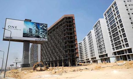 Real estate going digital