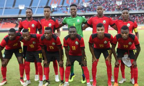 Mozambique national team