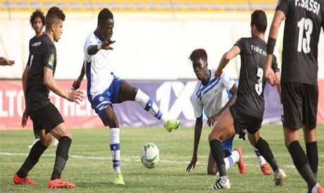 Zamalek (Egypt) vs. Teungueth FC (Senegal)