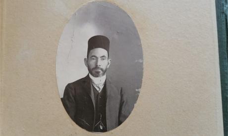 Ahmed Kamal Pasha