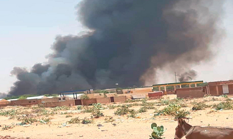 Another Sudan conundrum