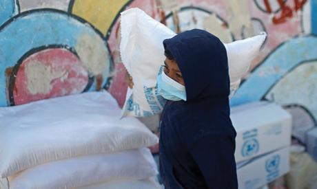 A lifeline for UNRWA