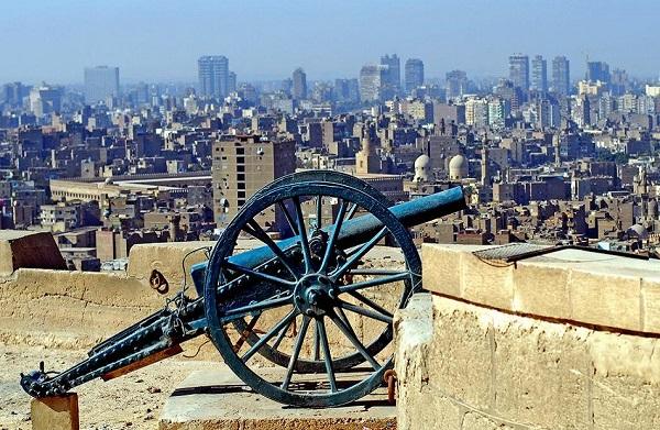 Ramadan Cannon