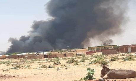 West Darfur, Sudan