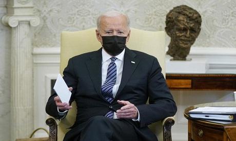 Biden/UAE