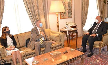 UN Special Envoy