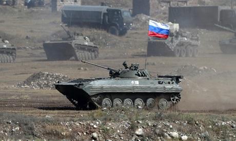 Armenia/Russia