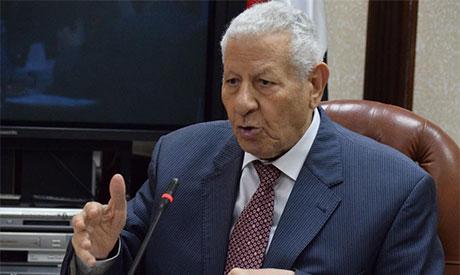 Makram Mohamed Ahmed