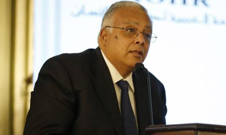 Egypt's Permanent Representative at the United Nations in Geneva Ahmed Ehab Gamal el Din