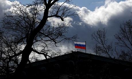 Russia/Czech Republic