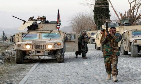 Germany/Afghanistan