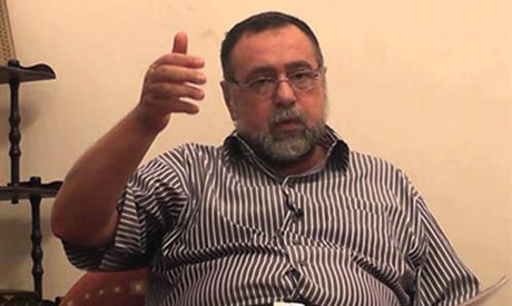 Magdy Hussein