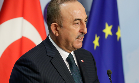 Egypt and Turkey: Engineering a thaw