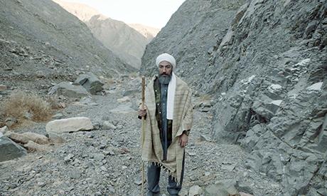 Al-Qahera, Kabul