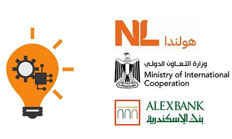 Orange Corners Egypt