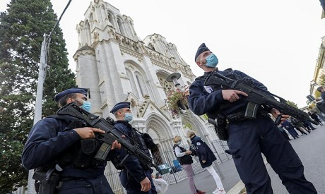 Nice attack points to continued Tunisian struggle with jihadists