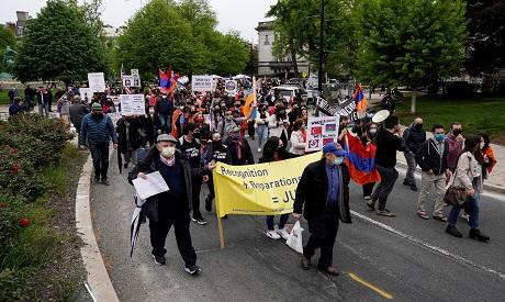 Armenians in USA