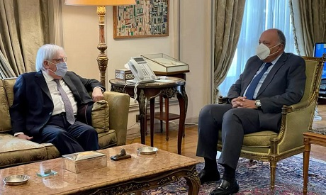 Shoukry and Griffiths
