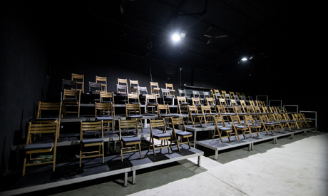 Rawabet Theatre
