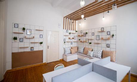 Maktabi Creative Office Spaces