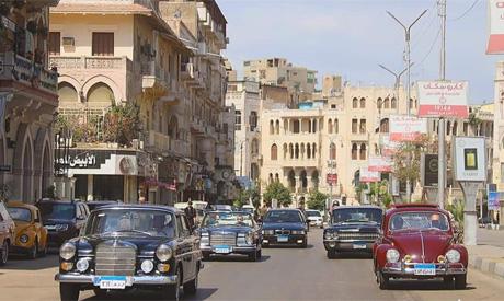 Heliopolis Celebrates