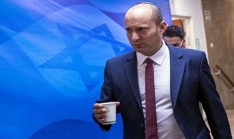 Naftali Bennett (Reuters)