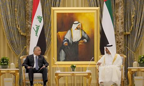 Baghdad's Arab shift