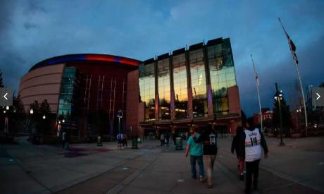 Orlando Magic at Denver Nuggets