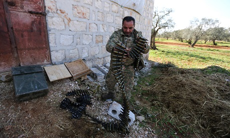 Turkey/Syria