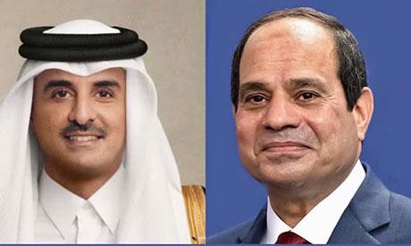 Abdel Fattah EL Sisi, Tamim