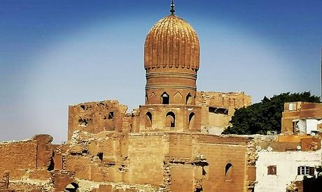 Mausoleum of Younis Al Dawadar