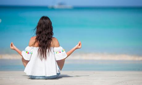 Beating post-vacation fatigue