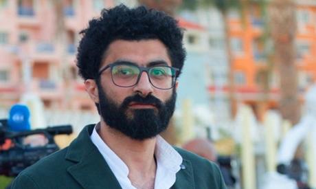 Egyptian director Ahmed Adel Aqle