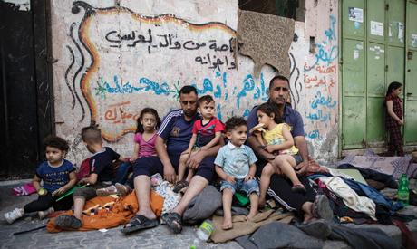Biden under pressure on Gaza
