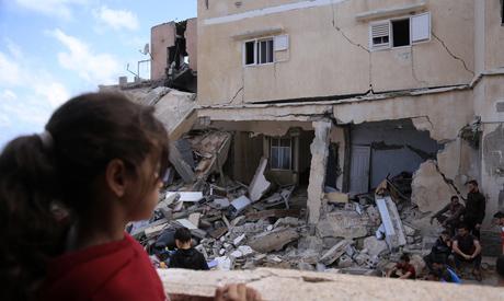 Israel's dangerous arrogance