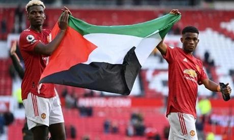 Pogba and Diallo