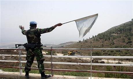 Lebanon Borders