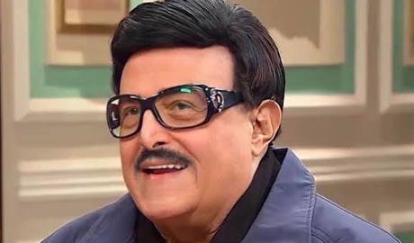 Iconic Egyptian comedian Samir Ghanem