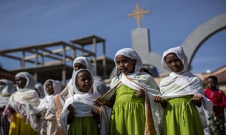 Tigray, Ethiopia