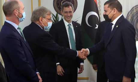 The road to Libyan elections