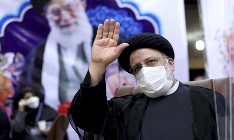 Iran/elections