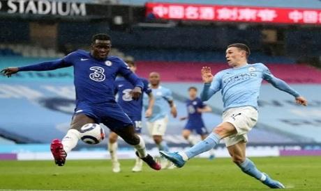 Man City vs. Chelsea