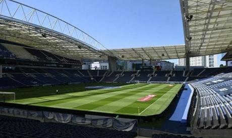 The Estadio do Dragao