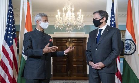 US &India