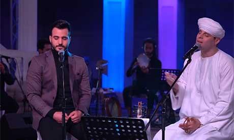 Mahmoud ElTohamy and Mohamed Tarek