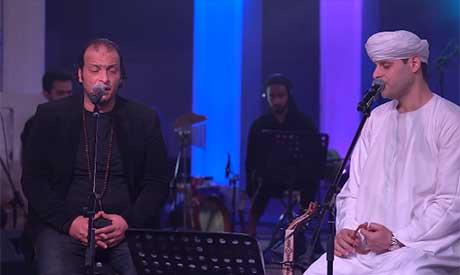 Mahmoud ElTohamy and Wael El Fashny
